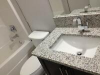 Single bedroom with full washroom for rent