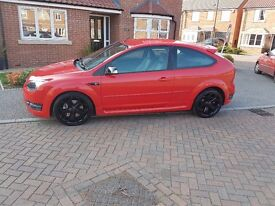 Ford Focus St-2 2.5L Turbo. Fantastic Condition see photos.