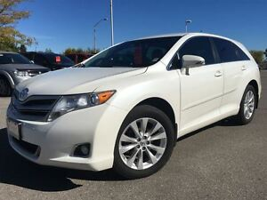 2013 Toyota Venza FWD|TCUV|Fuel Saver|1 Owner