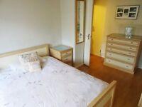 Lovely Double Room in Hornsey, N19