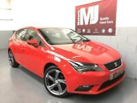 2014 SEAT LEON 1.6 TDI SE TECH PACK !! FINANCE AVAILABLE !!