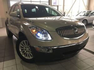 2012 Buick Enclave CX | FWD | Bluetooth | HID lights