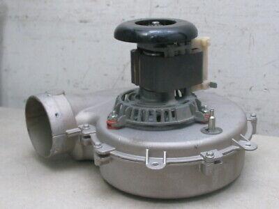 Jakel J238-138-1393 Draft Inducer Blower Motor Assembly 3000rpm