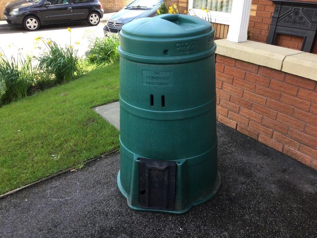 Compost Bin Garden Composter in Newport Gumtree