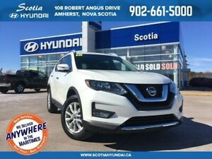 2018 Nissan Rogue SV - $178 Biweekly - Remote Starter