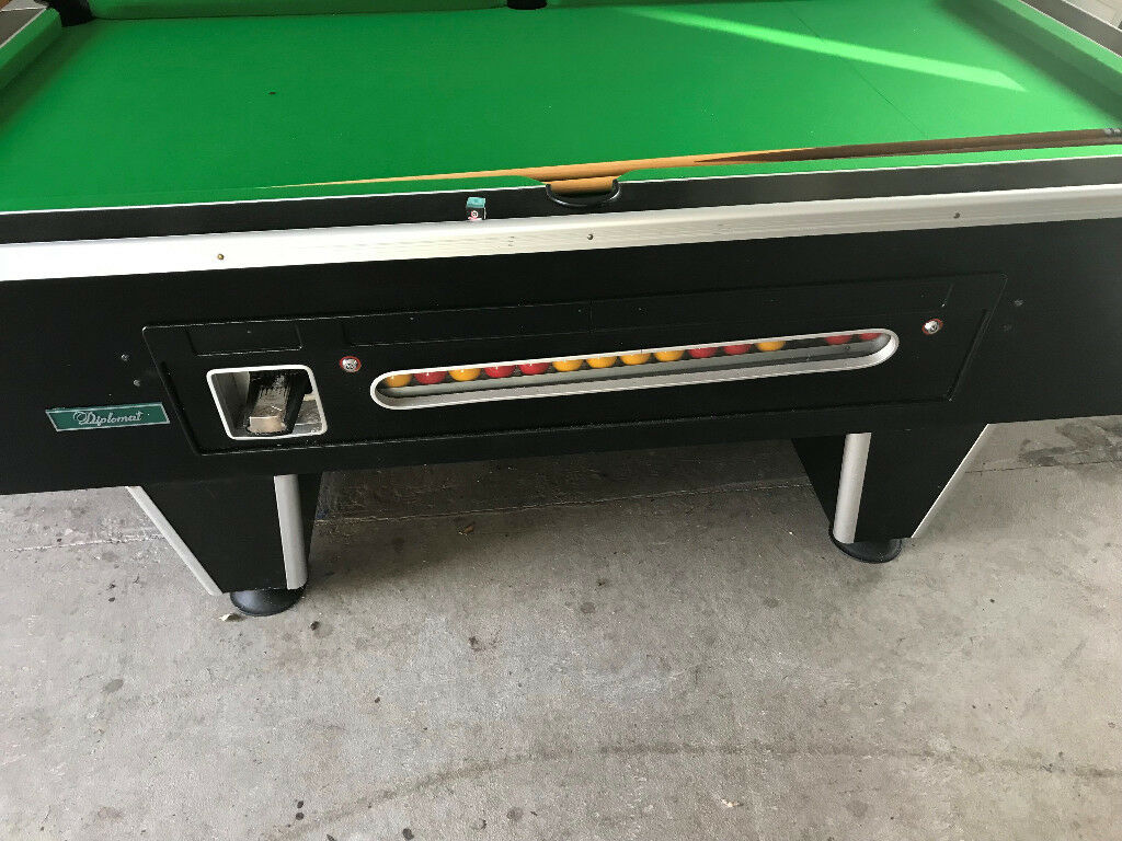 Pub pool table mint condition in crieff perth and kinross gumtree pub pool table mint condition watchthetrailerfo