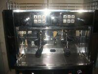 gradisca commercial coffee machine