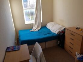 Double Room Single Use-Holloway Road