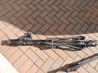 Thule cycle carriers (2)