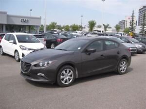 2016 Mazda MAZDA3 i Sport | 2.0L | Keyless Entry | Camera