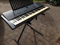 Keyboard. PSR200