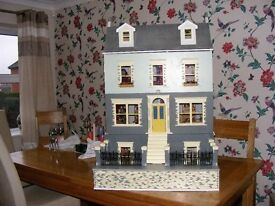 Dolls House from dolls house emporium Springwood Cottage