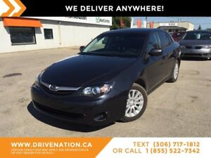 2011 Subaru Impreza 2.5 i Sport Package AWD! GREAT FOR ANY SE...