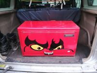 Teng Tools Top Box
