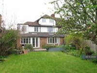 5 bedroom house in Bandon Road, Girton, Cambridge, CB3 (5 bed)
