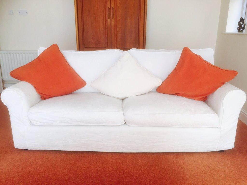Sofa Workshop Cream For Sale Buy Sale And Trade Ads