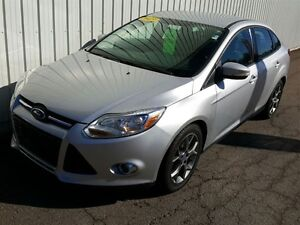 2013 Ford Focus SE THIS WHOLESALE CAR WILL BE SOLD AS TRADED - I