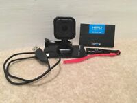 GO PRO HERO 4 SESSION PERFECT CONDITION