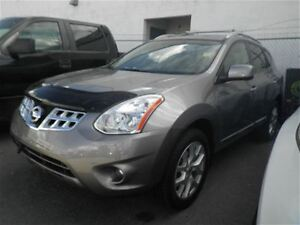 2013 Nissan Rogue SL AWD  Leather  Loaded!