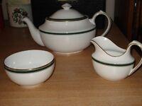 SPODE TUSCANA Tea set