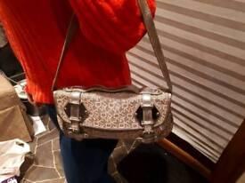 DKNY handbag genuine and as new