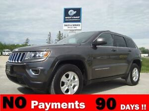 2014 Jeep Grand Cherokee Laredo 4WD *Only $81 Week $0 Down*