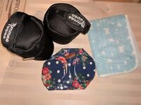 Baby boy clothes and accessories
