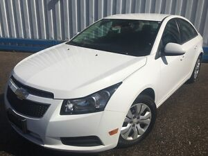 2014 Chevrolet Cruze LT *BLUETOOTH* Kitchener / Waterloo Kitchener Area image 1