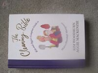 The Cleaning Bible - Kim & Aggie's complete guide to modern household management