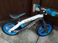 """Chillafish BMXie 12"""" Balance Bike"""