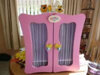 Baby Born Dolls Wardrobe.