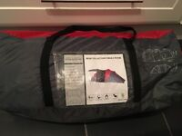 Tent used once £5
