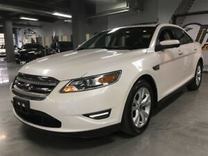 2010 Ford Taurus SEL - CUIR - TOIT- IMPECCABLE