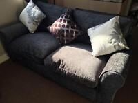 3 seater sofa that goes into a sofa bed, excellent condition