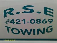 FREE TOWING FOR UNWANTED VEHICLES....