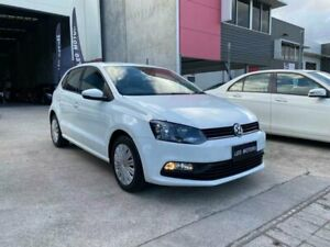 2015 Volkswagen Polo Auto Hatchback 1.2T Acacia Ridge Brisbane South West Preview