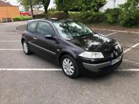 2007 Renault Megane 1.6