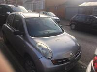 Nissan micra very good runner for sale!!!!!