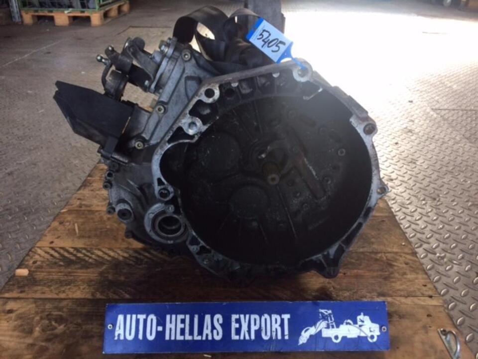 Mini Cooper S R53, Getriebe 6-Gang, Benziner 1,6l (5405) in Forst