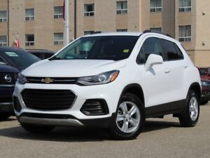 2018 Chevrolet Trax LT Turbo AWD $175/BW