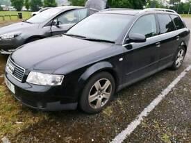 Audi A4 Avant 1.9tdi 130BHP Sport