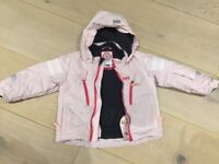 Girl jackets (Bundle of 5 Jackets) - suit 5 year old - £30