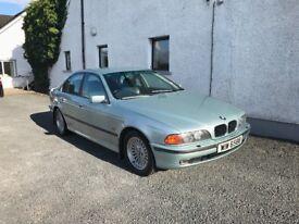 BMW 528i For Sale