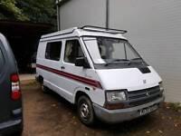 Renault Trafic T1100 Campervan