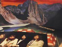 Bad Company Triple !, 3 x Vinyl LP's all originals
