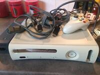 Xbox 360 Classic 120Gb