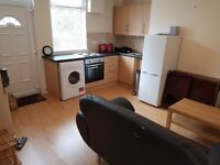 Headingley ALL BILLS INCLUSIVE 100m from Burley Park Station