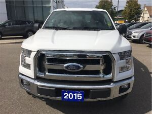 2015 Ford F-150 sold..XLT..17alloys..tow...camera...