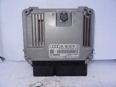 *AUDI Q3 2.0 TDI 2012-2014 ENGINE CONTROL UNIT ECU 03L906018PH - CFGC
