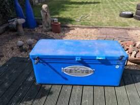 Icey-Tek comercial col box